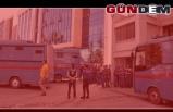 Zonguldak merkezli, 13 şüpheli yakalandı