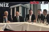 Zonguldak'ten Binali Yıldırım'a tam destek