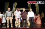ZONGULDAKLILAR 'LÜKÜS HAYAT'I ÇOK SEVDİ