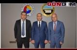 ZTSO'da kredi garanti fonu irtibat bürosu açıldı