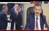 Başkan Tosun'dan, Bakan Varank değerlendirmesi