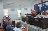 Belediye meclisi 2. oturumunu gerçekleştirdi!..