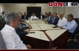 Meclis öncesi önemli buluşma!..