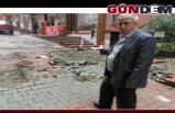 Mithatpaşa Mahallesi Muhtarı hayatını kaybetti