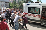 Ocakta göçük: 1 kişi öldü, 2 kişi yaralı