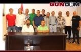 Zonguldakspor'da yeniden Süleyman Caner dönemi