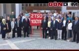 ZTSO 100'üncü yılını kutladı