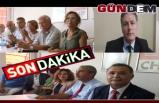 CHP'DE KARTLAR YENİDEN KARILIYOR