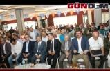 Ak Parti'den İl Meclisi Danışma Toplantısı