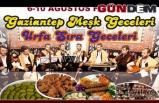 Devrek'te Gaziantep günleri gerçekleştirilecek