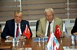 Erdem'den Başkan Posbıyık'a tam destek!..