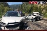 Feci kaza: 2 ölü, 7 yaralı