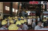 GMİS, Karadon'da madencileri bilgilendirdi!..