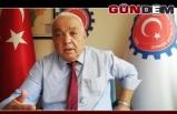 Sarıoğlu, Emekliler müjde bekliyor!..