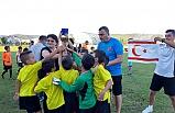 Şehit Keçeci anısına futbol turnuvası sona erdi!..