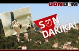 Silah atanlara drone'lu takip!..