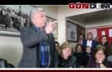 """""""YÖNETİM HERKESE EŞİT MESAFEDE OLMALI"""""""
