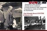 Zonguldak'a gelşişinin 88. Yıldönümü Kutlu olsun!..