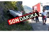 Zonguldak'ta Kaza: 3 yaralı