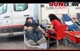 Banu Uzun için kök hücre bağışı kampanyası düzenlendi