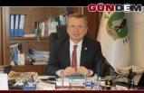 Başkan Kantarcı'dan Coşkun ve Süslü'ye ziyaret