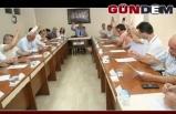 Devrek Belediyesi'nden aylık meclis toplantısı yapıldı