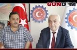 Emekliler Ankara'da buluşacak!..