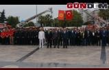 Ereğli'de İtfaiye Haftası kutlandı