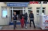Evli kadınlara fuhuş operasyonu, 3 kişiden biri tutuklandı