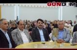 Gülüç belediyesi aşure günü etkinliği gerçekleştirildi