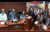 İl Genel Meclisi toplandı!..