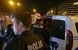 Polisten kaçan alkollü sürücüye para cezası