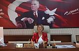 Vekalet Yaşare Aydın'da!..