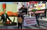 Yavuzyılmaz bastırdı, Bakanlık sessizliğini bozdu