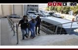 Zonguldak'ta Zehir Taciri operasyonu: 2 gözaltı