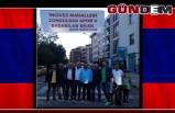 Zonguldakspor'un performansı mutlu etti