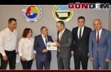 ZTSO ve PTT arasında protokol imzalandı
