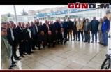 ASKF Ereğli kulüpleri ile buluştu!..