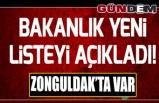 Bakanlık hileli ürün listesini ifşa etti...Zonguldak'ta var!