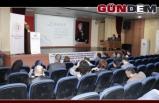 BAKKA Eğitim Toplantısı Karabük'te yapıldı