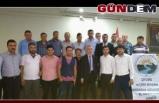 """Başkan Çiloğlu ve yönetimi """"Barış Pınarı Harekatını"""" destekledi.."""