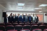 Çaycuma TSO'dan Barış Pınarı Hareketına destek!..