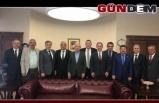 CHP'nin Ankara ziyareti detayları belli oldu
