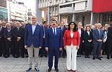 CHP'DEN ALTERNATİF ÇELENK