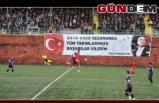 Ereğli Belediyespor ilk galibiyetini Devrek'den aldı