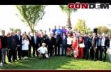 Ereğli'de Cumhuriyet Koşusu düzenlendi