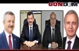 Eski Başkanlar Ankara'ya davet edildi!