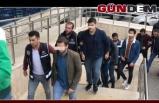 FETÖ operasyonu, 13 şüpheliden 6'sı tutuklandı