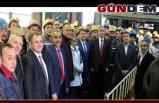 GMİS Cumhuriyet Bayramını kutladı
