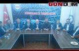 Hacı Bayram Tombul'dan çarpıcı açıklamalar